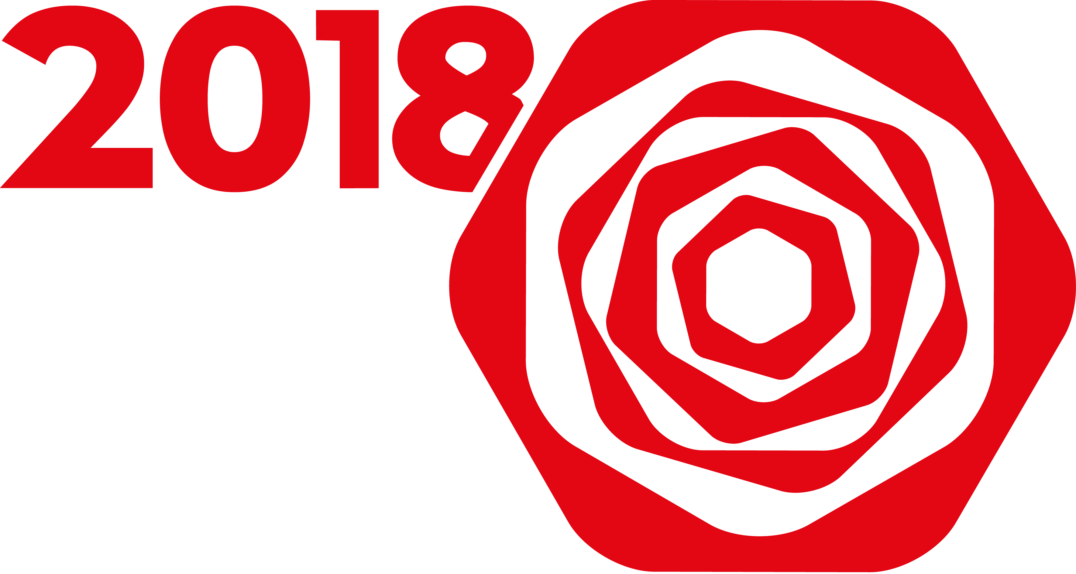 red rose 2018 and so the adventure begins